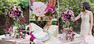 purple and orange wedding ideas bride ca gowns u0026 fashion accessories