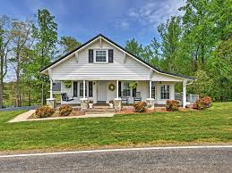 farmhouse with wrap around porch 2br dobson farmhouse w wraparound porch homeaway dobson
