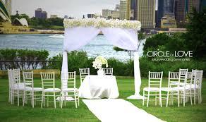 beautiful wedding venues with gardens olbrich gardens wedding