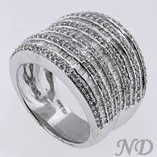 highway wedding band wide band diamond engagement rings diamond wedding bands