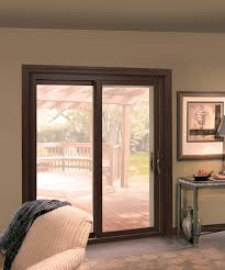 Wood Sliding Glass Patio Doors Patio Doors Sliding Glass Doors Patio Screen Doors