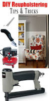Best Upholstery Stapler Best 25 Staple Gun Ideas On Pinterest Twine Crafts Picture