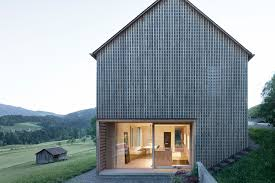 barn architecture styles with gable roof style ideas for small
