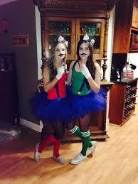 Cheetah Girls Halloween Costume Mario Luigi Costumes Google Halloween Costumes