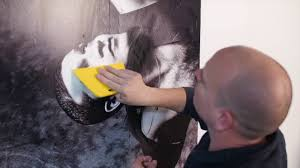 how to install a prepasted mural by jp london youtube how to install a prepasted mural by jp london