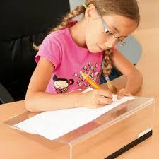 plan incliné pour bureau rentrée scolaire 2015 des fournitures scolaires ergonomiques pour