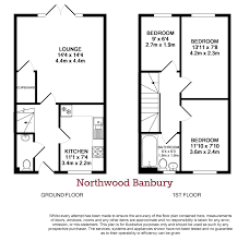 3 bedroom terrace for sale in crouch hill road banbury oxon floor plans