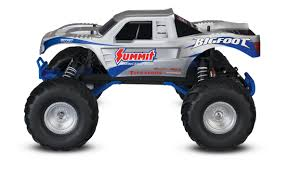bigfoot monster truck driver news u2013 new traxxas bigfoot r c monster trucks bigfoot 4 4 inc