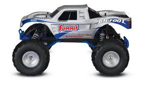 bigfoot 4x4 monster truck news u2013 new traxxas bigfoot r c monster trucks bigfoot 4 4 inc