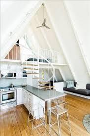 a frame home interiors interior de madera casa alpina jpg 620 424 cabañas