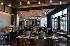 Thai Urban Kitchen Greyhound Cafe Chic Urban Cafe Serving Innovative Thai