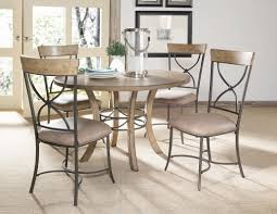 5 piece dining room sets hillsdale charlestown 5 piece dining set u0026 reviews wayfair