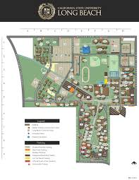 University Of San Diego Campus Map by Amsa Csulb