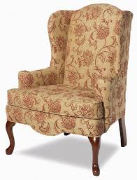 Accent Chair With Ottoman Best Ottoman Mesmerizing Black And White Floral Accent Chair With