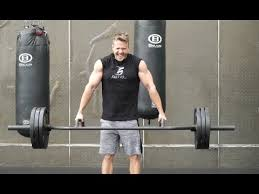 Great Shoulder - 3 great trap movements for bigger shoulders