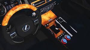lexus replacement wheels 2016 lexus lx 570 add on replace gta5 mods com
