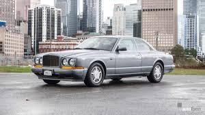 bentley arnage custom 1992 bentley continental r for sale 2014199 hemmings motor news