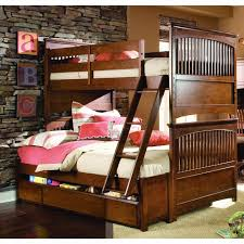 Solid Wood Loft Bed Plans by Bunk Beds Loft Bunk Beds Solid Wood Bunk Beds Full Over Full