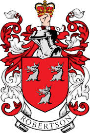 dynamic graphix robertson coat of arms