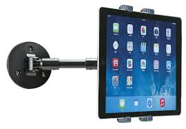In Wall Mount For Ipad Martin Universal Design Wall Mount Ipad Tablet Holder U0026 Reviews