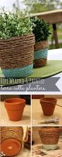 unique plant pots unique flower planters that will beautify your garden