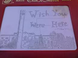 how to set a permanent etch a sketch like pros 7 steps with