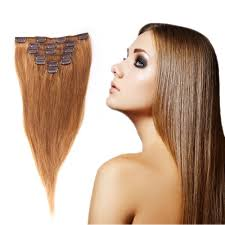 Cheap Human Hair Extensions Clip In Full Head by Cheap Golden Brown Hair Find Golden Brown Hair Deals On Line At