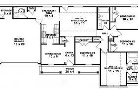tri level floor plans tri level home plans 16 best split level floor plans images on