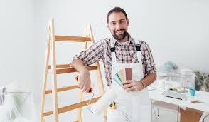 5 secrets of professional painters