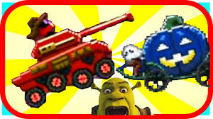 drive ahead 9 cartoon about cars scary halloween game about the