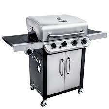 backyard grill 4 burner char broil performance 4 burner cabinet gas grill 36 000 btu