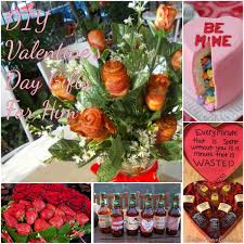 valentines day ideas for men top 5 diy s day gifts for men best