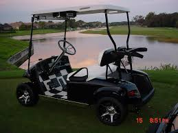 american pride golf cart services services