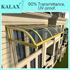 Material For Awnings Roof Canopy Material Roof Canopy Material Suppliers And