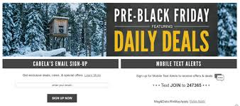black friday cabelas 21 conversion tips for black friday and beyond the good
