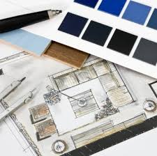 how to work with an interior decorator or designer