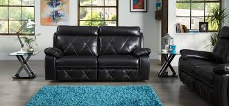 Scs Leather Corner Sofa by Endurance Ashley 3 Seater Static Sofa Scs