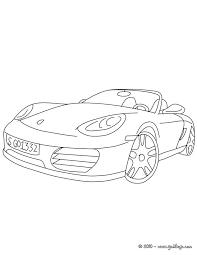 imagenes de ferraris para dibujar faciles dibujos para colorear ferrari f430 es hellokids com