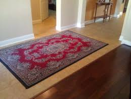 tile vs hardwood floor in familiy room and entrance houston