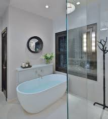 Freestanding Tub On Pinterest Magnificent Bathroom Designs With - Bathroom designs with freestanding tubs