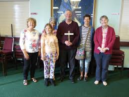 speaking at mass cafod south wales blog