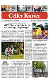 K Hen Angebote Kw21 Celler Kurier Ausgabe Mittwoch By Celler Kurier Issuu