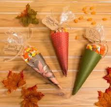 turkey treat thanksgiving table settings craft ideas