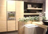 nobilia kitchen corner display cabinet aria kitchen