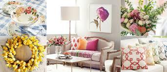 Spring Decor 2017 Spring Decor Spring Decorating Tips U0026 Ideas Buyer Select