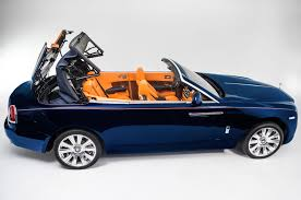 hardtop convertible cars rolls royce dawn in depth with the gorgeous new convertible
