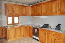 meuble cuisine en pin pas cher meuble de cuisine bois massif meuble cuisine en pin pas cher