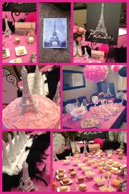 Paris Themed Party Supplies Decorations - 309 best party ideas decor images on pinterest birthday parties