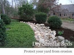 Water Drainage Problems In Backyard Landscape Drainage Hertzler U0026 George