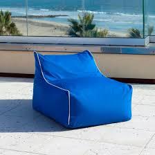 indoor outdoor bean bag lounger frontgate